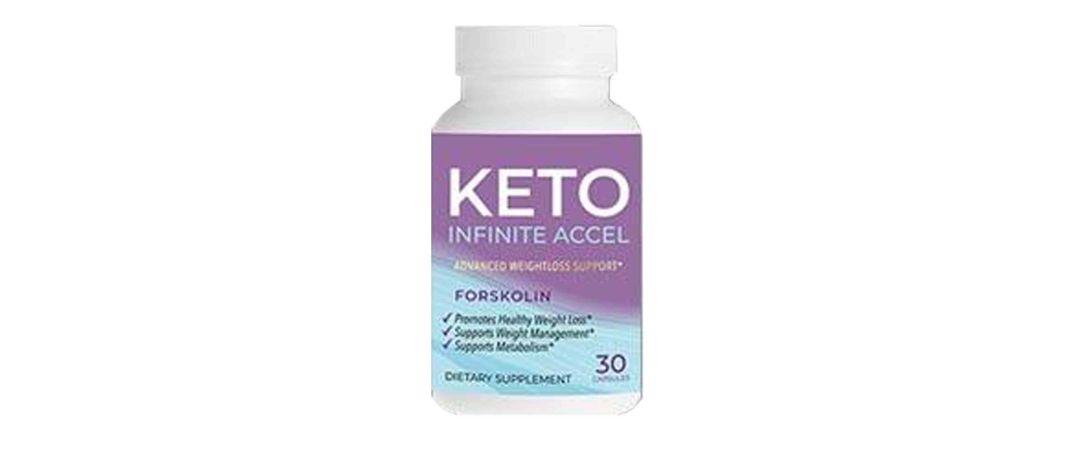 Keto Infinite Accel Review