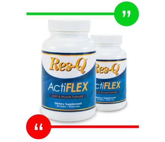 Res-Q Actiflex Review