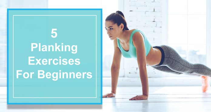 5-Planking-Exercises-For-Beginners