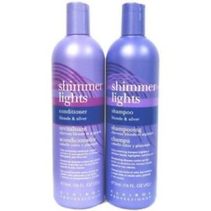 Clairol Shimmer Lights Conditioning Shampoo