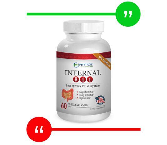Internal 911 Review