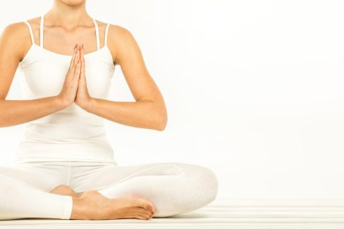 Yoga has a Solution for Everything