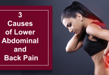 3 Causes of Lower Abdominal and Back Pain