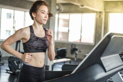 Go for Cardiovascular Exercises