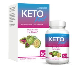 Keto Fast Supplement