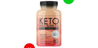 Keto Max Burn XS Review