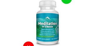 Meditation In A Bottle Review