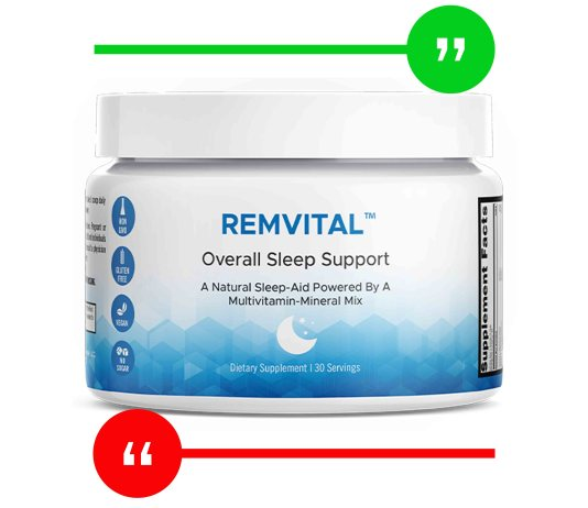 Remvital Review