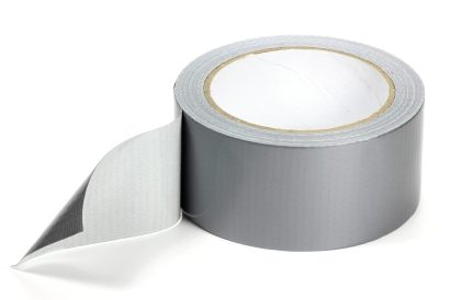 Use a Duct Tape