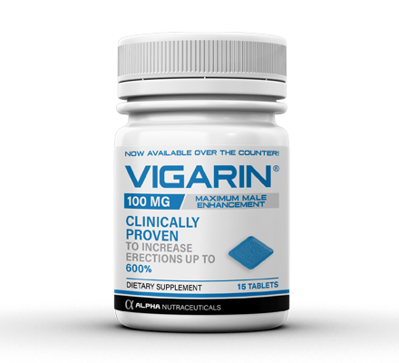 Vigarin Male Enhancement Pills