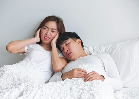 Does Snoring Cause Health Risks