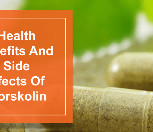 Health Benefits And Dangerous Side Effects Of Forskolin