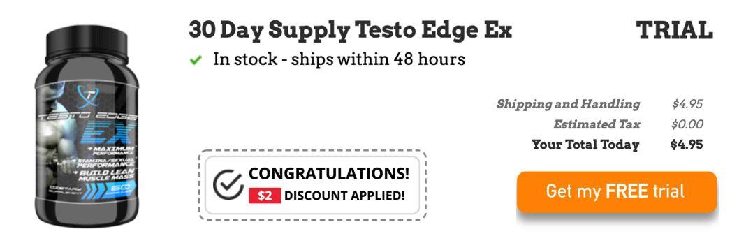 Testo Edge EX Free Trial