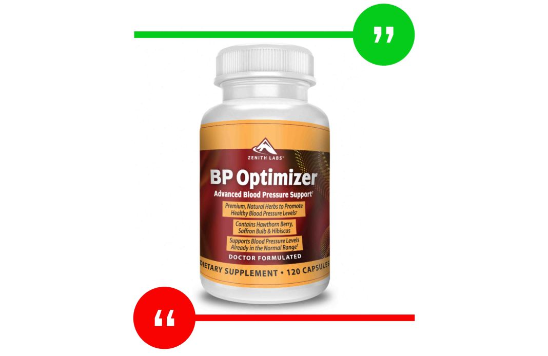 Zenith BP Optimizer Review