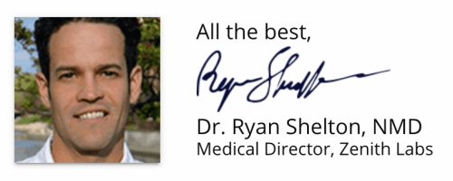 Dr Ryan Shelton