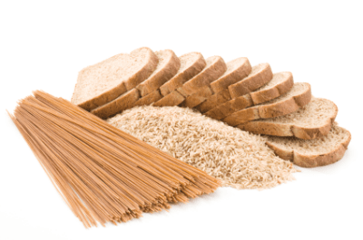 Grains, Cereals, and Bread