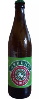 Green's Trailblazer