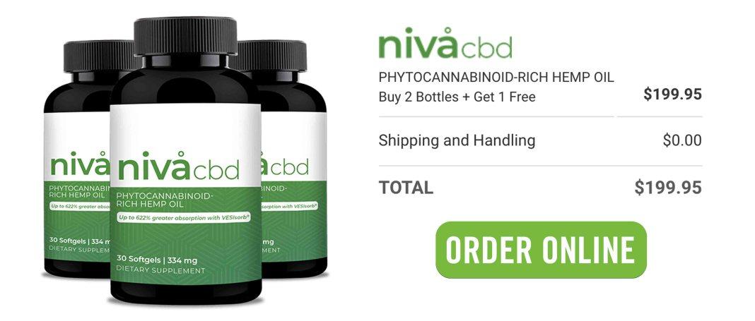 Niva CBD Free Trial