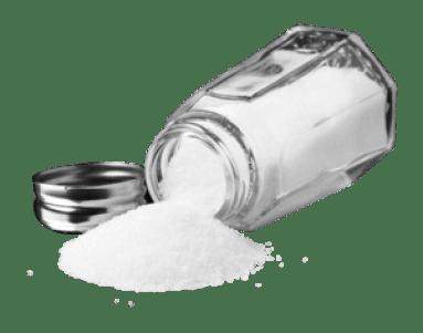 Salt and Sodium