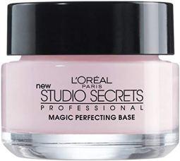 L'Oreal Studio Secrets Professional Magic Perfecting Base