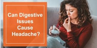 Can Digestive Issues Cause Headache