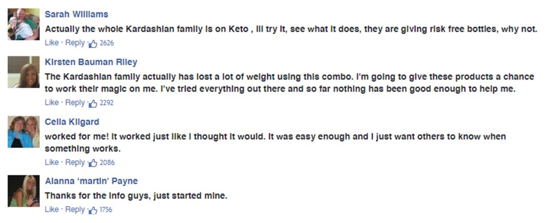 Keto Body Tone Weight Loss Pill review