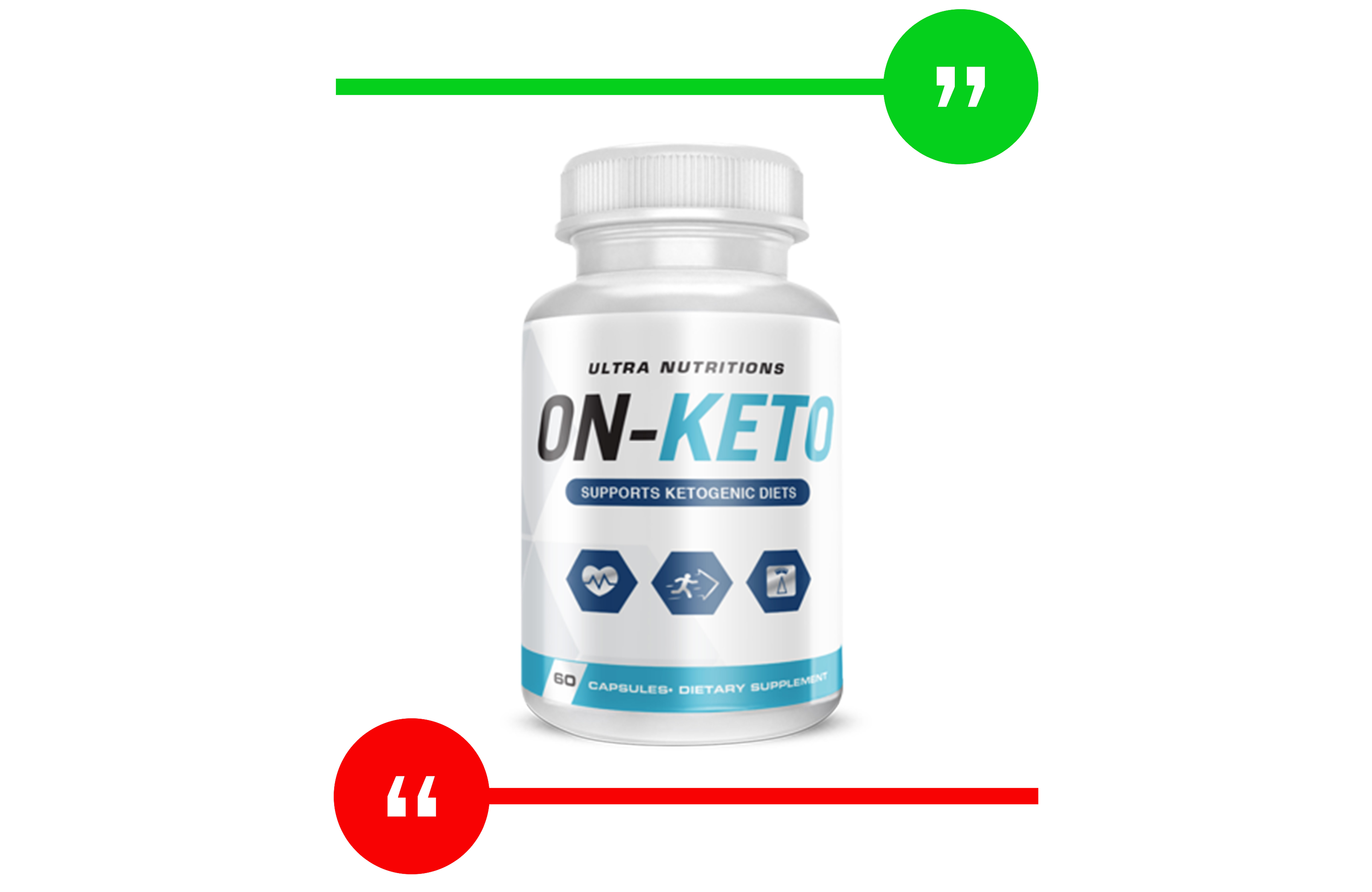 On Keto Review - Is This The Best Way To Loss Weight Fast?