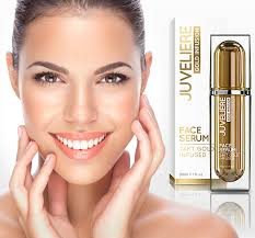 Juveliere Face Serum