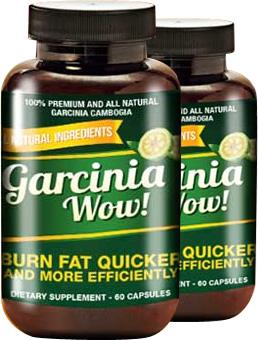 Garcinia-Wow
