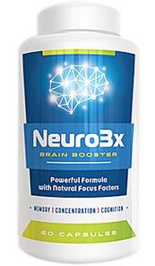 Neuro3x