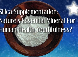 silica supplements