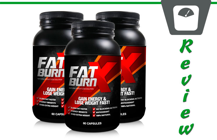 Fat Burn X Weight Loss Supplement Review | Should You Try It?