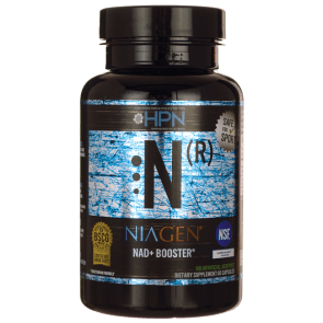 Niagen Review Nicotinamide Riboside Nad Boost Supplement