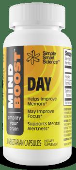 Mind Boost Day Formula