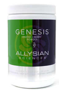 Allysian-Sciences-GENESIS
