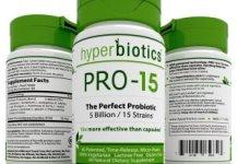 Hyperbiotics PRO Compete Review