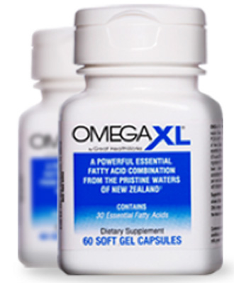 Omega xl review is it a super powered fish oil supplement for Does fish oil help with joint pain
