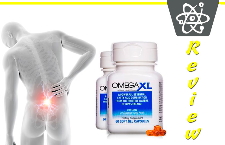 Omega xl review is it a super powered fish oil supplement for Fish oil testosterone