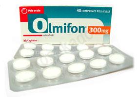 Olmifon-Adrafinil