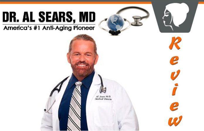 Image result for dr. al sears wikipedia