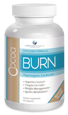cocoa burn supplement review