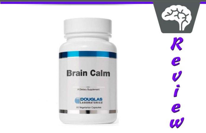 Brain-Calm