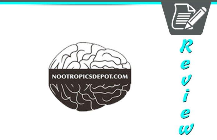 NootropicsDepot com Review | Online Nootropics Retailer