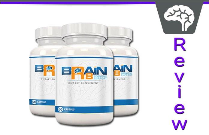 Brain-R8
