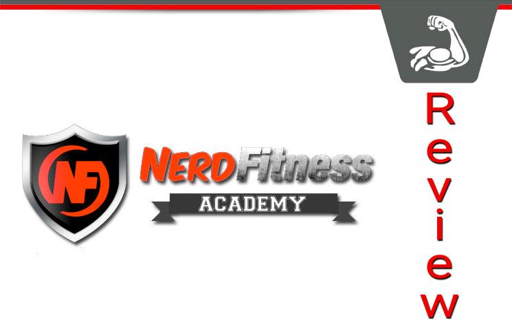 NerdFitness.com Review | Steve Kamb Health & Fitness Guide