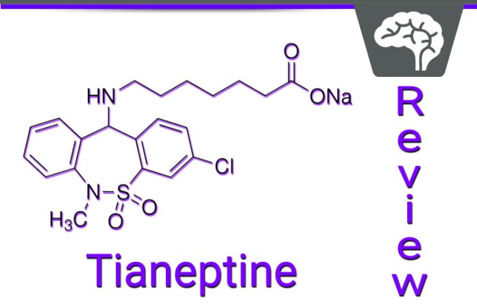 Tianeptine Tolerance
