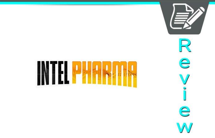 Intel-Pharma
