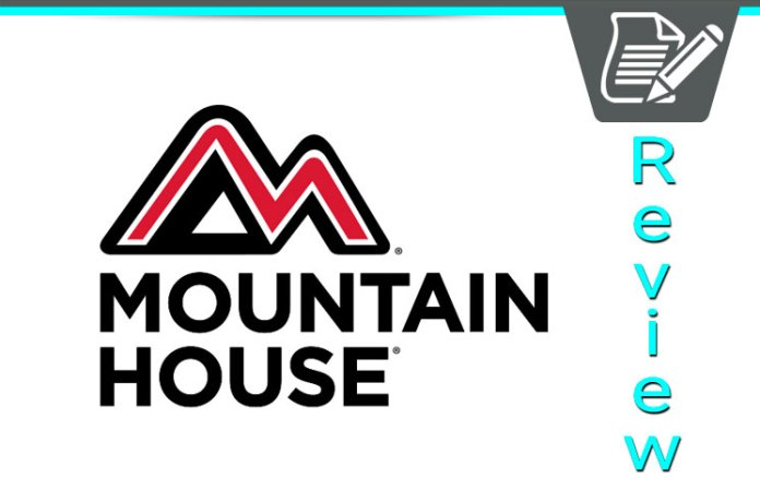 Shop for Mountain House Food at REI - FREE SHIPPING With $50 minimum purchase. Top quality, great selection and expert advice you can trust. % Satisfaction Guarantee.