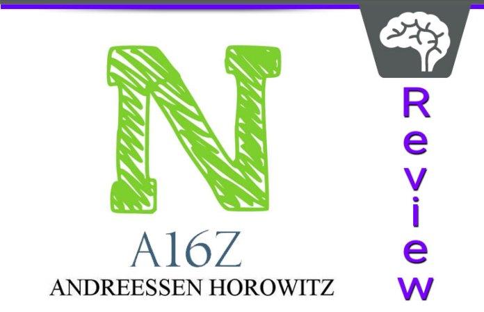 Andreessen Horowitz Nootrobox