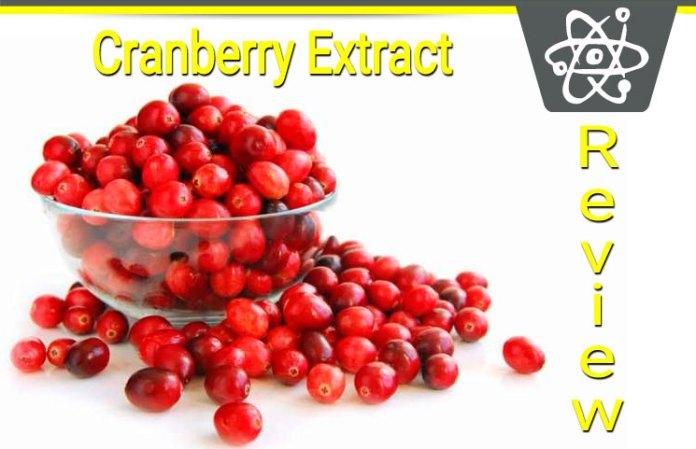 Cranberry-Extract